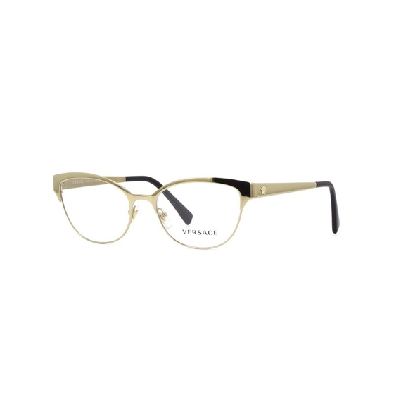 880e5b70b1a New ladies Versace eyeglasses